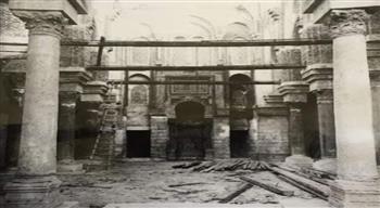 كيف ساهمت كراسات لجنة حفظ الآثار العربية في ترميم المنشآت الإسلامية؟ | صور