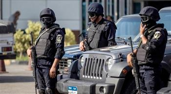 الداخلية تبدأ تنفيذ خطة تأمين نهائي كأس العالم لليد بإستاد القاهرة