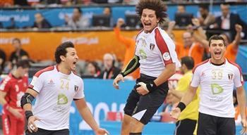 موعد الإعلان عن القائمة النهائية لمنتخب مصر استعدادًا لمونديال اليد