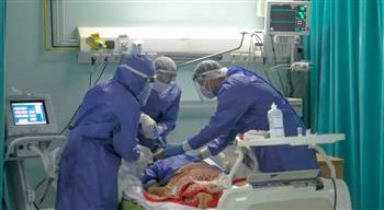 وزيرة الصحة: توقيع بروتوكول مع وزارة المالية لصرف تعويضات مصابي فيروس كورونا