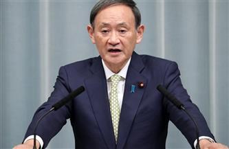 """رئيس الوزراء الياباني: القرار بشأن إنهاء أو تمديد حالة الطوارئ سيكون """"عسيرا"""""""