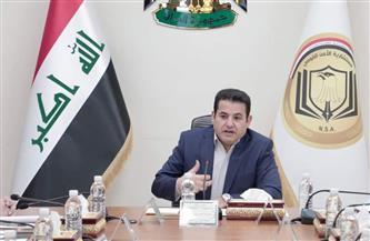 مستشار الأمن القومي العراقي يرفض قرار الخزانة الأمريكية بحق رئيس هيئة الحشد الشعبي