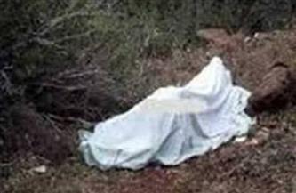 ضبط موظف قتل ابنته وألقى جثتها بالزراعات لهروبها من بيت زوجها بالقليوبية