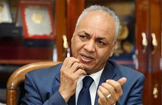 مصطفي بكري يتراجع عن الترشح وكيلًا للبرلمان