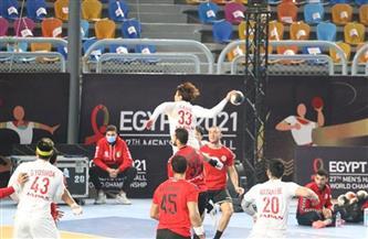 هشام نصر: إيقاف النشاط المحلي من أجل مونديال كرة اليد