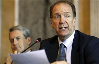 """رئيس البنك الدولي: 12 مليار دولار لتوفير لقاحات """"كورونا"""" للبلدان النامية"""