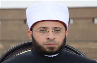 أسامة الأزهري يفوز بجائزة «الإمام الليث بن سعد العالمية»
