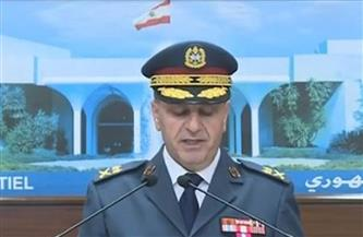 """""""المجلس الأعلى للدفاع اللبناني"""": منع الخروج إلى الشوارع  صباح الخميس حتى  صباح يوم الإثنين المقبل"""