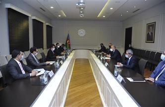 الاتفاق على تطوير التعاون بين الإيسيسكو وأذربيجان في مجال التعليم