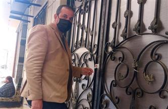 إغلاق 695 مركزا للدروس الخصوصية في الغربية| صور