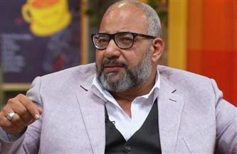 """محمد أبو السعد: رحيل والد بيومي فؤاد يوقف تصوير """"عودة الأب الضال"""""""