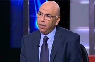 خالد عكاشة: الاجتماع الوزاري الرباعي بالقاهرة أعاد القضية الفلسطينية للأجندة الدولية| فيديو