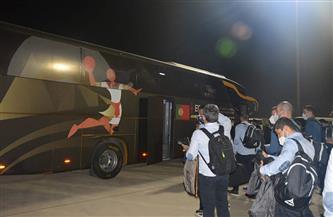 وزير الشباب يتابع إجراءات إقامة منتخبي الأرجنتين والكونغو فور وصولهما للقاهرة