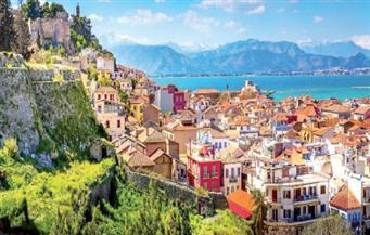 هزمت العثمانيين.. «نافبليو» أول عاصمة لليونان