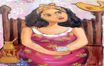 دينا محمود.. وحلم يتحقق رغم الرحيل