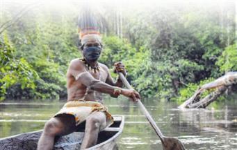بسبب كورونا والتنقيب عن الذهب.. غابات الأمازون تستغيث!