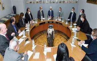رئيس الهيئة القومية للتأمين الاجتماعى فى ندوة «الأهرام»: تطبيق التحول الرقمى بشكل كامل خلال عامين