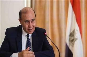 مميش: نستهدف تحويل 15 ميناءً مصريًا إلى موانئ خضراء حفاظًا على البيئة