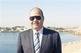 تعرف على السيرة الذاتية لمدير أمن البحر الأحمر الجديد | صور