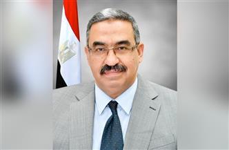 السيرة الذاتية للواء محمود أبو عمرة مدير أمن الإسكندرية الجديد