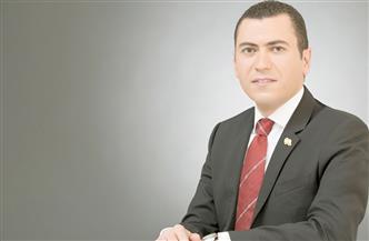 السلاب يطالب المالية بتنفيذ وعد الحكومة بإلغاء تطبيق الضريبة العقارية على المصانع