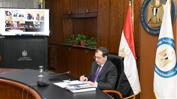 وزير البترول يوجه بتنفيذ مشروع نظام الإسكادا للتحكم والمراقبة آليًا وربط المستودعات ومصانع التعبئة | صور