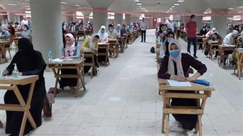 امتحانات التيرم الأول بالجامعات في موعدها