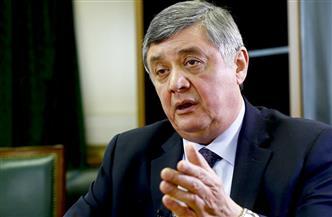 """روسيا: إدارة بايدن لن تجد أي """"صلة"""" بين موسكو وطالبان"""