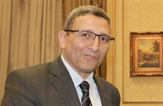 تعرف على المستشار أحمد سعد الدين المرشح وكيلًا لمجلس النواب