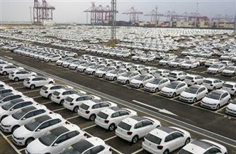 انتعاش قوي في سوق السيارات الصيني