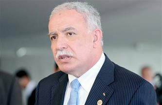 وزير الخارجية الفلسطيني يؤكد أهمية جلسة مجلس الأمن المقبلة لبحث القضية الفلسطينية