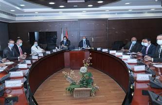 وزير النقل يبحث مع السفير الفرنسي بالقاهرة التعاون في مجال إنشاء خطوط سكك حديدية جديدة| صور