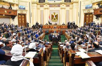 نواب الفردي يبدأون التصويت لاختيار رئيس مجلس النواب