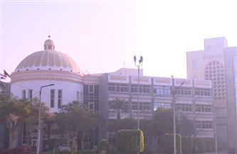 جامعة الفيوم: ٦٨٦٥ طالبًا يؤدون امتحانات الفصل الدراسي الأول