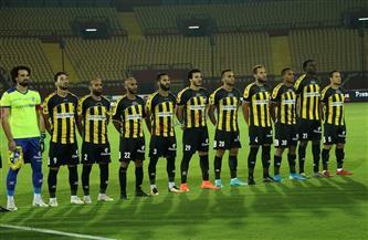 تشكيل المقاولون العرب أمام إنبي بالدوري المصري