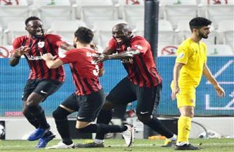 الريان يتغلب على قطر في الدوري القطري