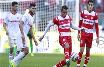 التعادل الإيجابي يُخيم على مباراة النجم الساحلي والإفريقي بالدوري التونسي