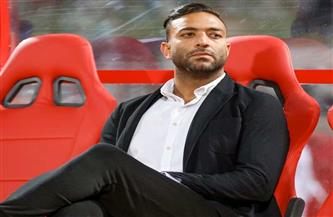 ميدو يكشف عن سبب استقالته من نادي بيراميدز