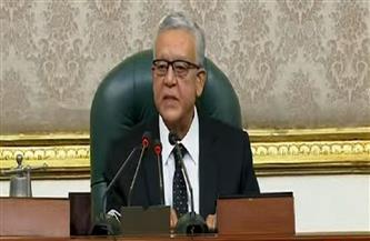 هيئة مكتب البرلمان تقبل استقالة الأمين العام