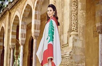 ماجدة الرومي: خبر المصالحة العربية أثلج قلبي في زمن الأحزان اللبنانية