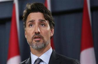 """رئيس الحكومة الكندية يناقش مع """"ميركل"""" جائحة كورونا والوضع بالقرم وأوكرانيا"""