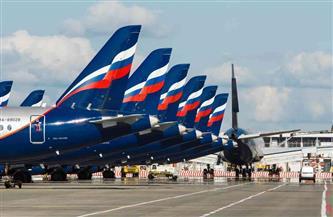 روسيا تمدد حظر الطيران مع بريطانيا حتى فبرابر المقبل