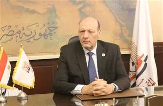 """رئيس حزب """"المصريين"""": الرئيس السيسي نجح في توصيل صوت القارة السمراء إلى العالم"""