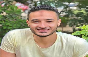 إسلام عبدالرحيم ينضم إلى فريق عمل The Good Father| صور