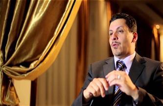 وزير الخارجية اليمني يثنى على دور مصر الداعم لحكومة بلاده في شتى المجالات