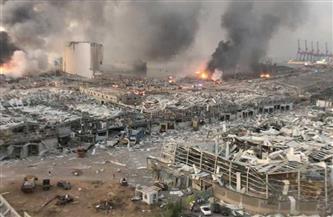 """الإنتربول يصدر """"نشرة حمراء"""" بحق مالك وقبطان السفينة التي نقلت المواد المتفجرة لميناء بيروت"""