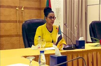وزيرة المالية السودانية تبحث مع مبعوث فرنسا التحضير لمؤتمر باريس