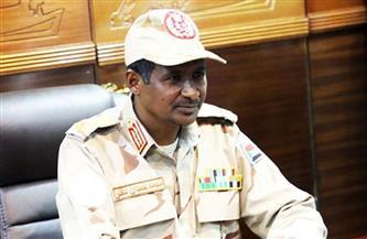 نائب رئيس مجلس السيادة السوداني: قوات مشتركة لحفظ الأمن في دارفور