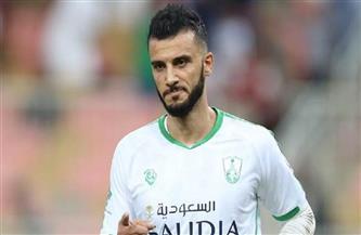 الأهلي السعودي يمدد تعاقده مع «السومة» حتى 2024