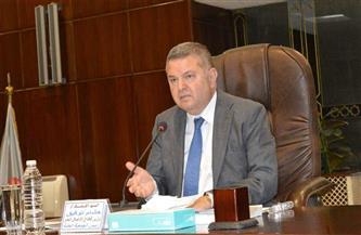 وزير قطاع الأعمال يوضح تفاصيل نقل مصنع سماد طلخا| فيديو